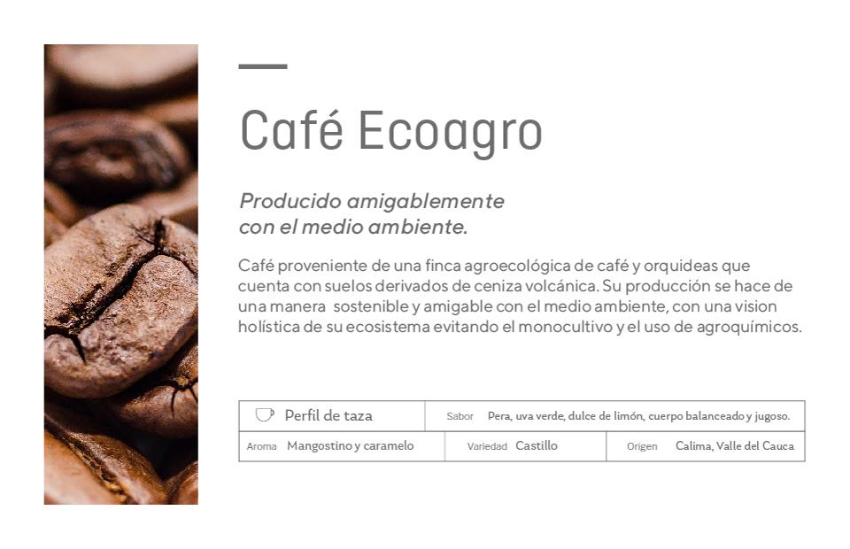 Kit Café Barista