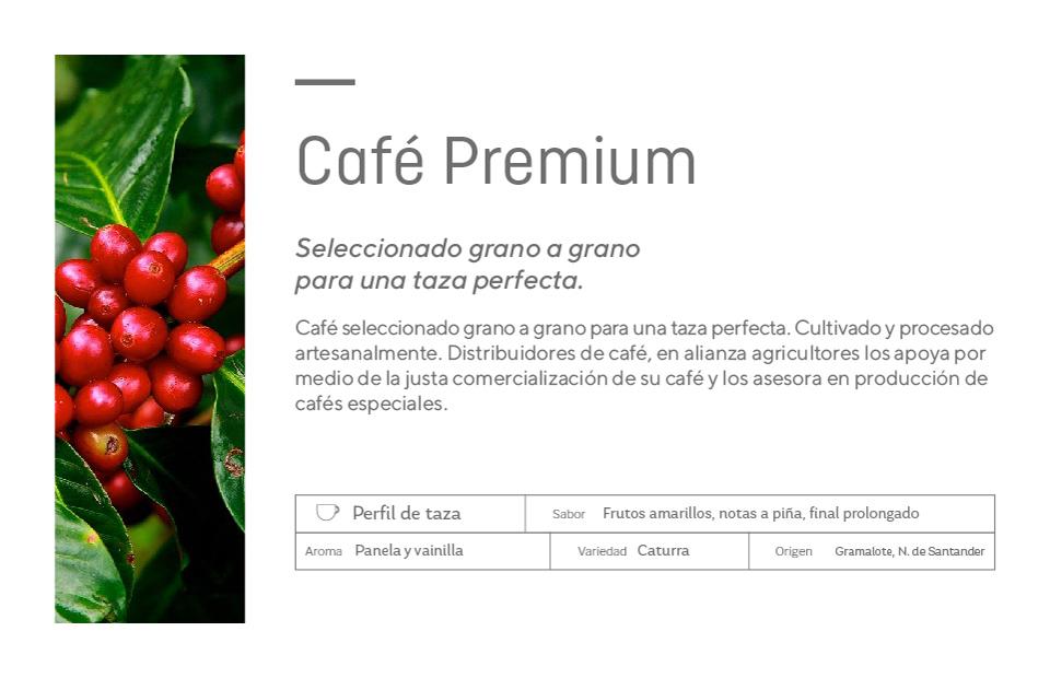 Café con Historias V.I.P.