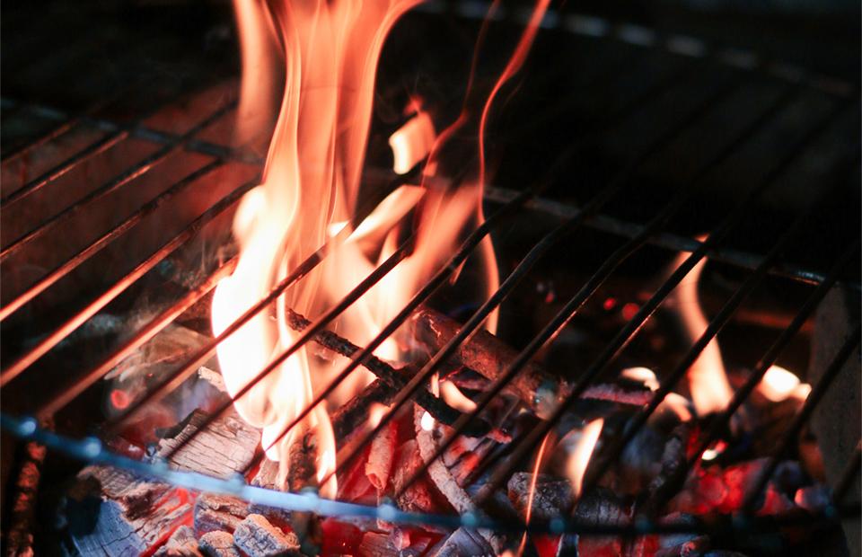 Experiencia BBQ