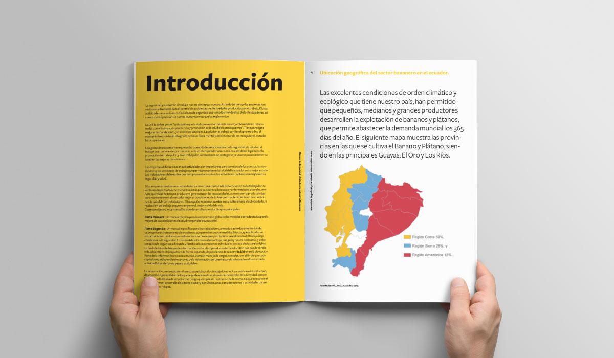 Solidaridad - manuales