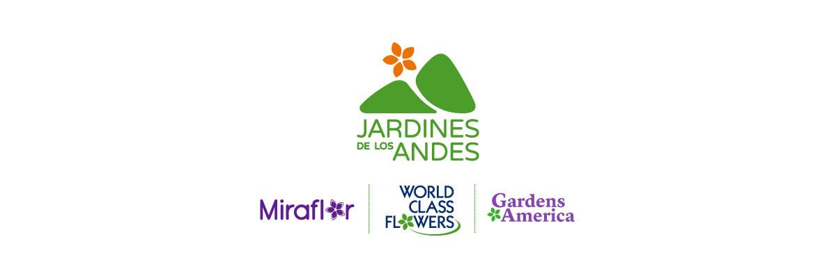 Jardines de los Andes