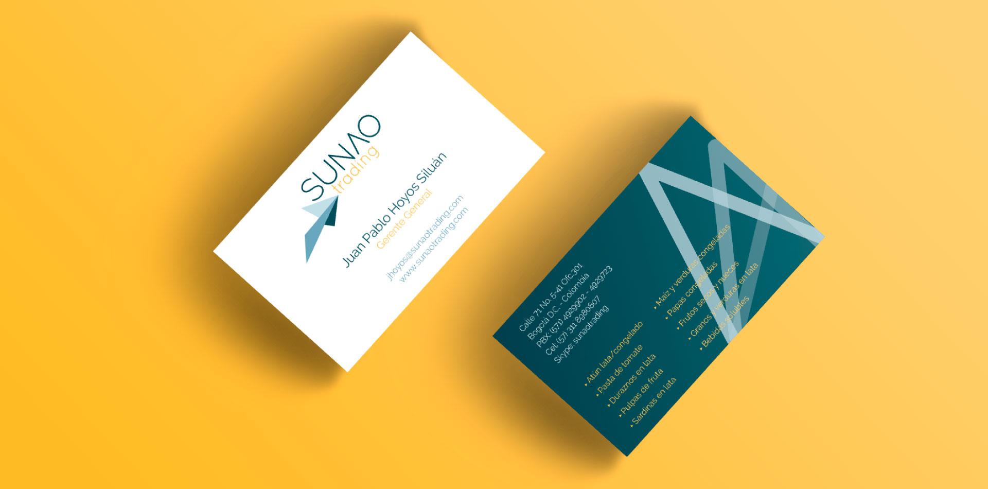 Sunao Trading